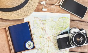 Travel Curators Create Personalized Apps