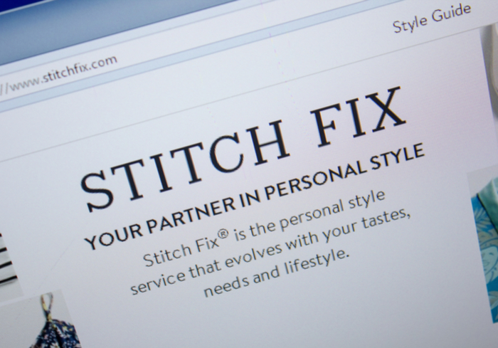 Stitch Fix Beats Estimates Amid App Efforts
