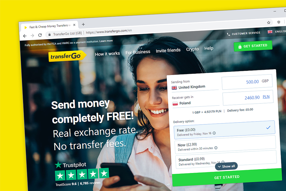 TransferGo Receives $17.6M In Series B Funding
