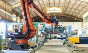 Study: Automation Will Hurt Manufacturing-Heavy Midwest