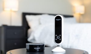 Amazon Hires Disney SVP To Run Alexa Gadgets