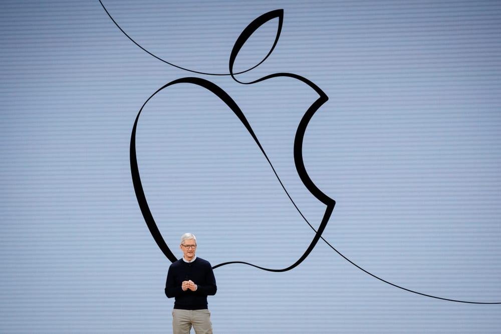 Apple Analyst Predicts Q2 Earnings Beat Market Consensus