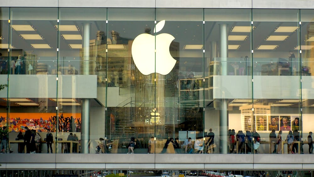 Apple Touts US Supplier Employment, $60B In Spending