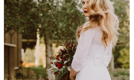 Azazie Offers Crowdsourced Bridal Designs