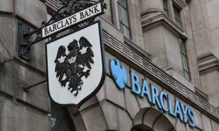 Barclays Execs Accused of Concealing Fees