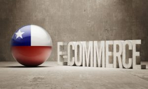 Chile eCommerce tax