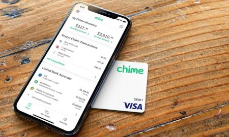 Chime Expands Digital Banking Services Menu