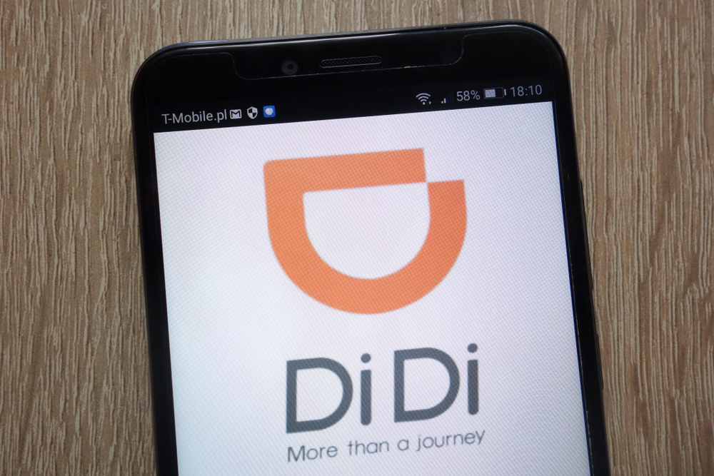 Didi Chuxing Offers Financial Services