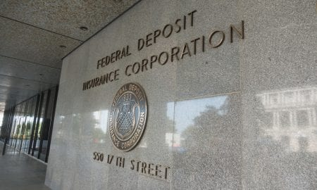 Fed, OCC, FDIC: US Bank Loan Risk on the Decline