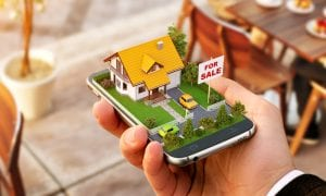 Dutch Startup Raises $33M For AI In Real Estate