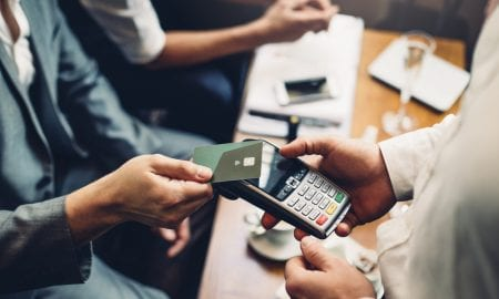 ICBA contactless payments