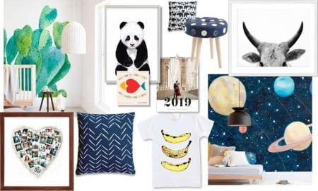 Minted: Retail Via Up-Vote for the Instacrowd