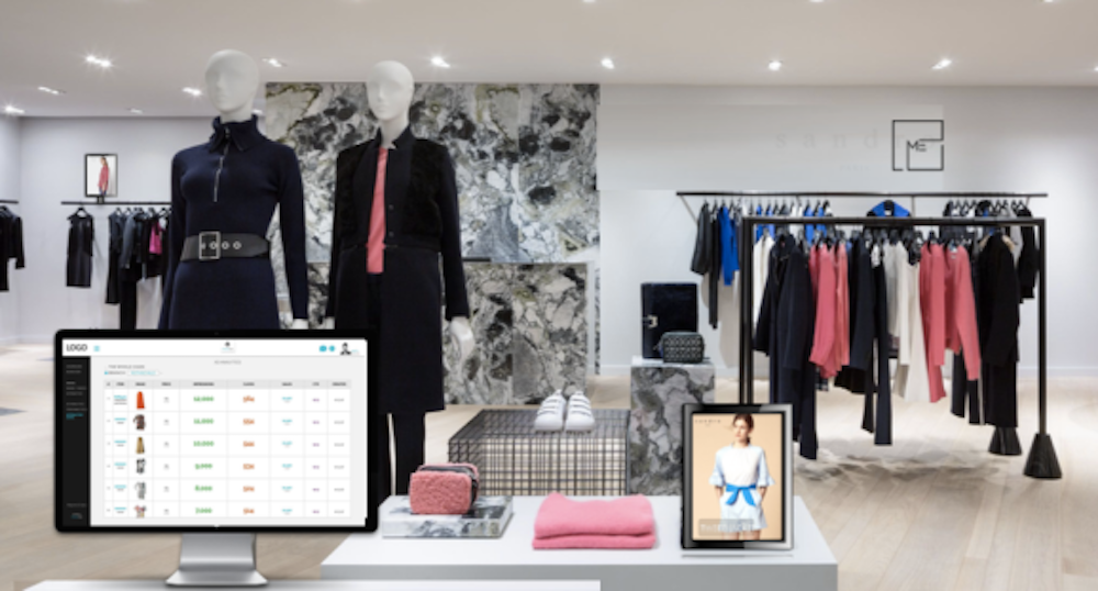Mystore-E, an AI Assistant for Physical Retail