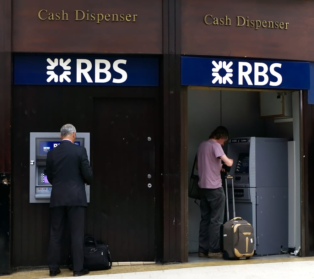 Rbs Slapped With Lawsuit Over Frozen Accounts Pymnts Com