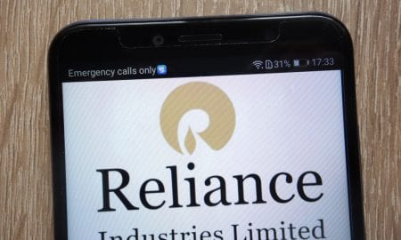 Reliance Fights Amazon for India eCommerce
