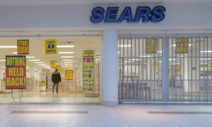 Sears in Danger of Liquidation With No Deal