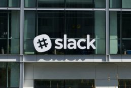 slack and email