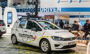 TomTom Sells Telematics Unit In Ongoing Push With Google Maps