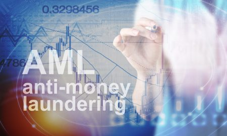 UK Govt. Recruits Banking Executives for AML