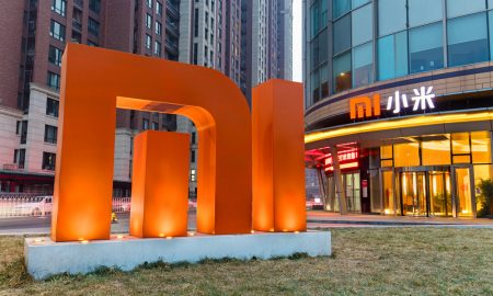 Chinese Tech Co. Xiaomi to Invest $1.5B in AI
