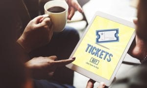 The Future of Ticket Sales Via Rideshares