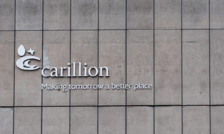 Fresh Questioning Amid Carillion's Collapse
