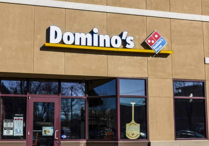 Domino's Uses AI for Pizza Points Loyalty Play
