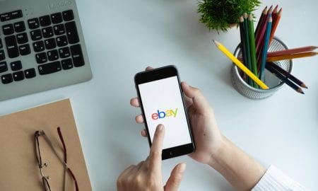 eBay-Q1-Earnings