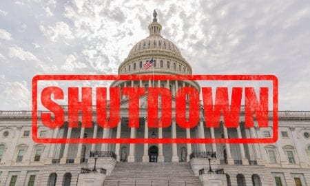 Gov't Shutdown May Have Cost the US $6B
