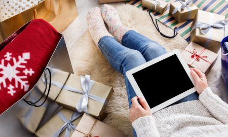 Holiday eCommerce Data Against Physical Retail?
