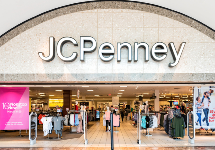 b358b3797364 JCPenney Plans To Shutter Three Locations