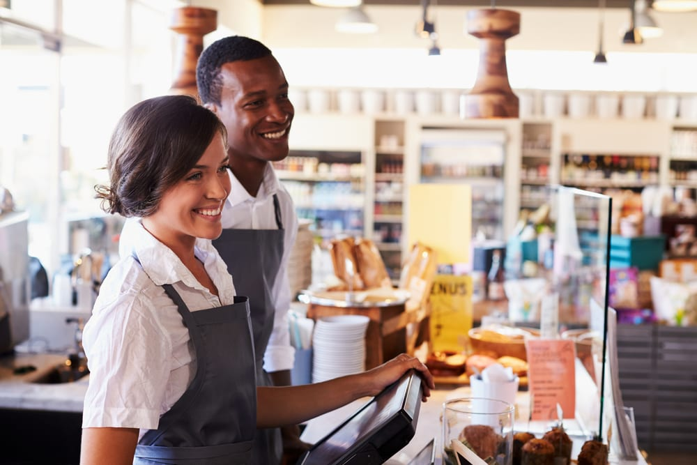 KiWi Lands Funds for SMB POS, Financing Tool
