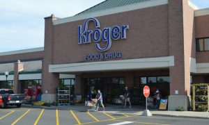 Microsoft Partnership Helps Kroger Fight Amazon