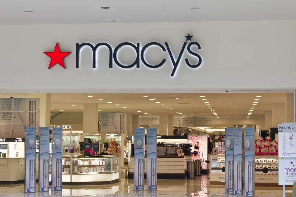 Macy's Misses on Holiday Sales