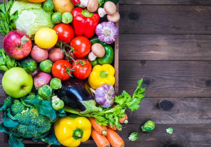 'Misfit' Produce as a Subscription Model