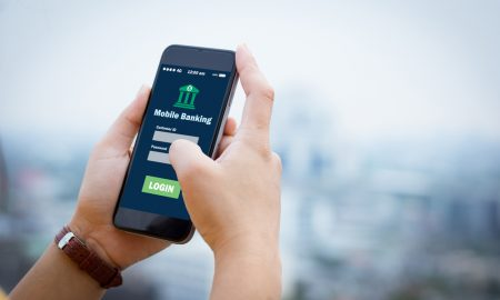 FinTech and Banking Apps Are Getting Stickier