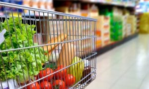Grocery Aisles Testing Cameras, Smart Shelves