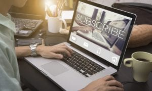 Retail: The Subscription Features Consumers Want