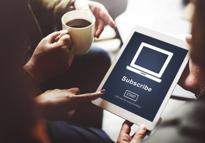 How Merchants Tackle Subscription Conversions