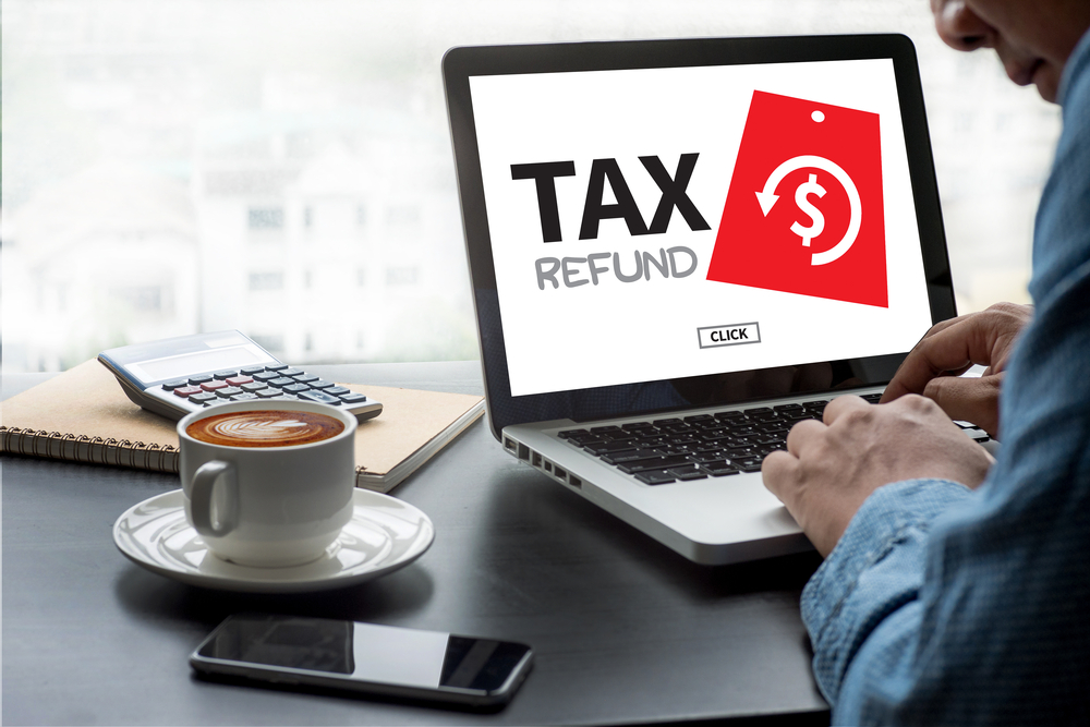 Tax Refunds Becoming Much More Digital