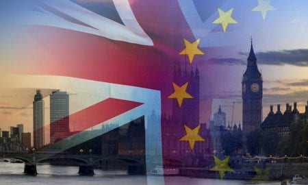 Tradeshift Eyes Brexit in B2B Payments Plummet
