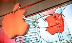 Apple iPhone Shipments Take Hit In China
