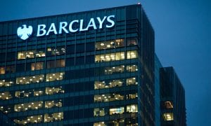 Ex-Barclays Head: Qatar Capital Was Not Vital