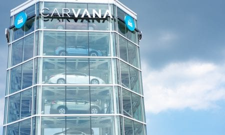Carvana, BOA Team Up On Auto Financing