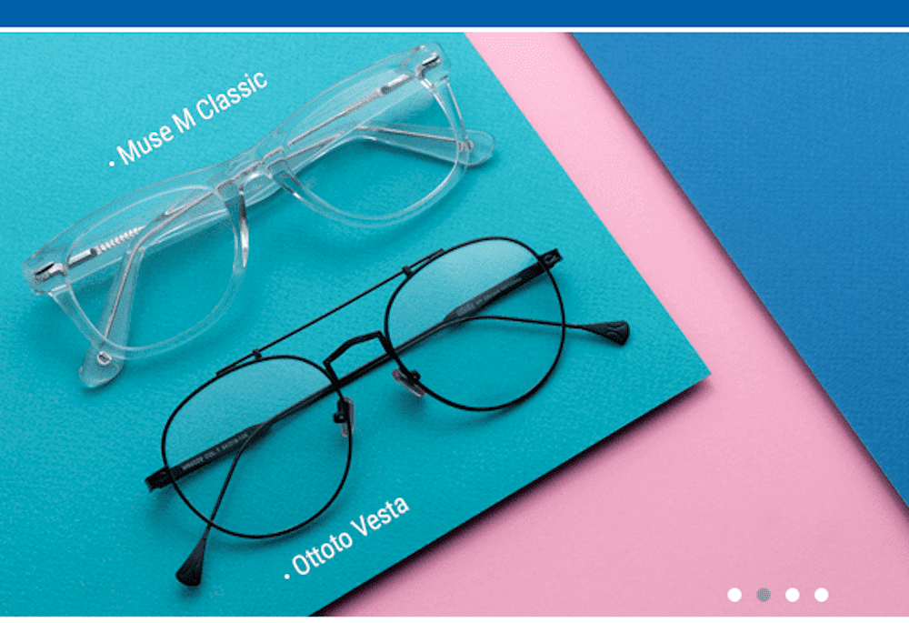 How Data Helped GlassesUSA.com's Sales Spike