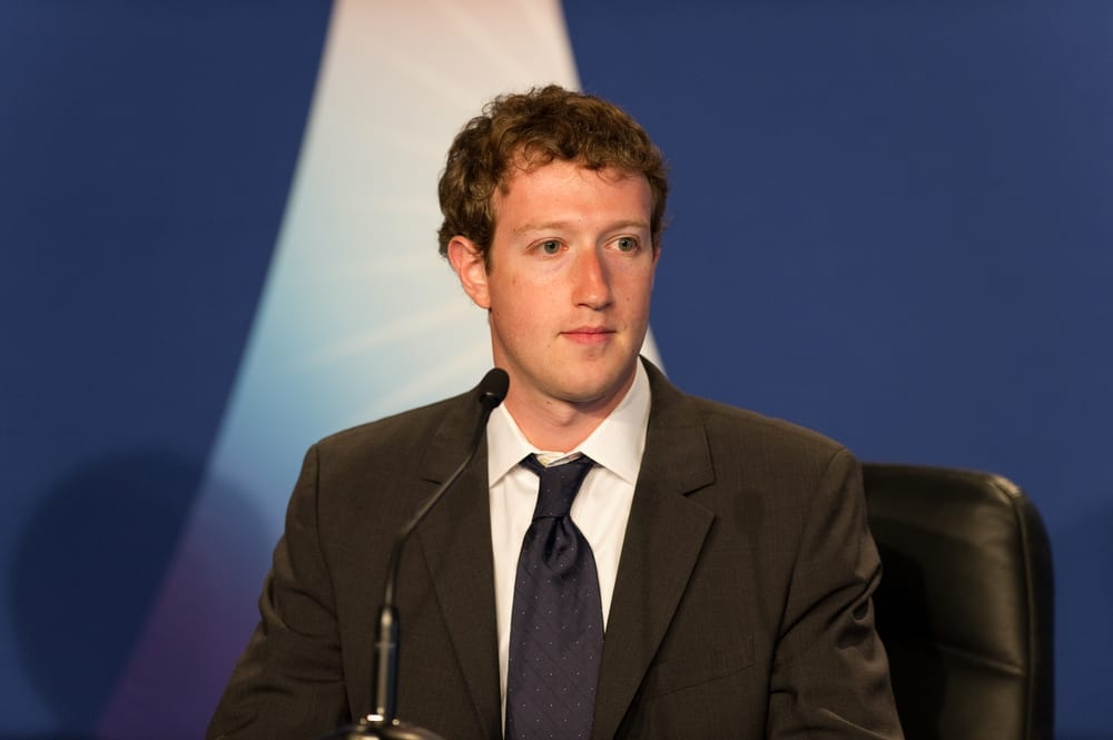 Indian Parliament Summons Facebook