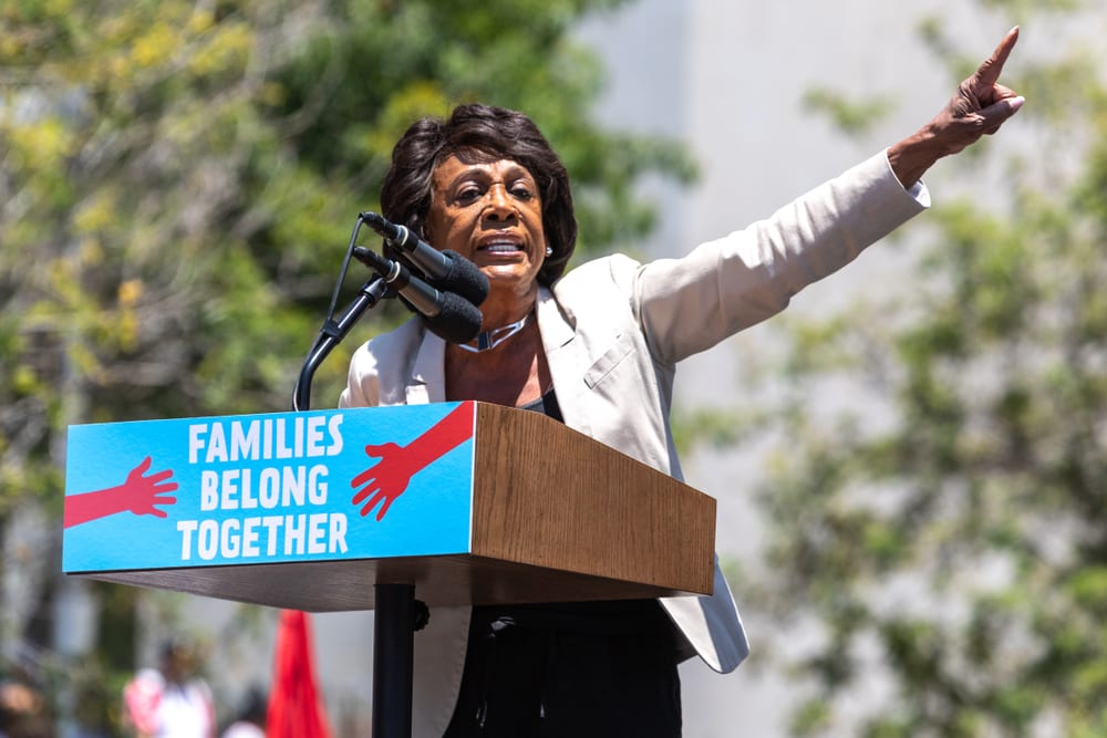 Waters: CFPB Employees Should Report Wrongdoing