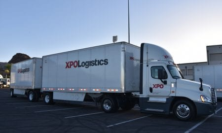 XPO Refinances $1B After Amazon Pulls Business