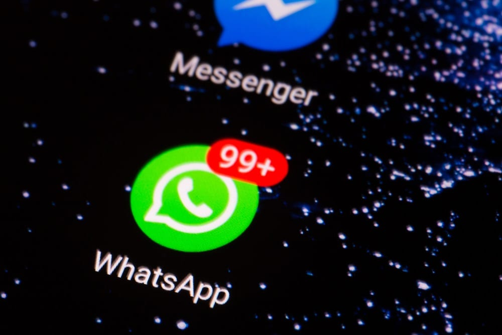 WhatsApp Brings More Security to iOS Users