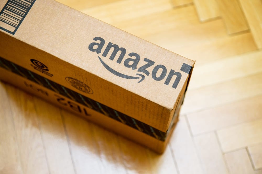 Amazon Planning Electric Delivery 'Megafleet'?